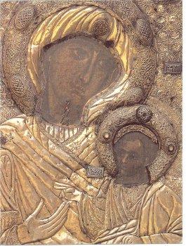 Իվերոնի Աստվածամոր սրբապատկերը